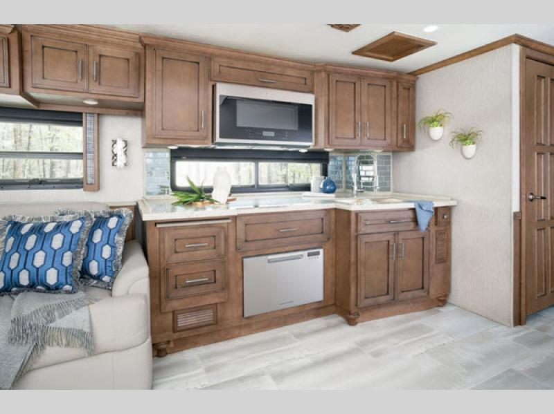 Newmar Ventana Motor Home Cl A - Diesel RVs For Sale on