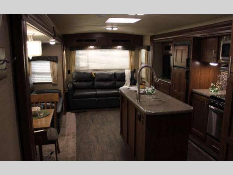 Lifestyle 5Th Wheel >> Wildcat Maxx Travel Trailer | RV Sales | 12 Floorplans