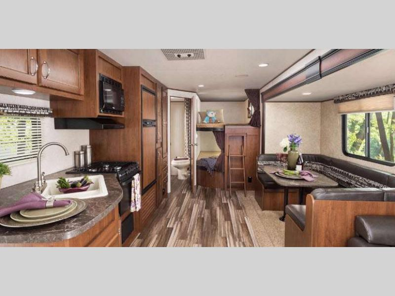 Jay Flight SLX Travel Trailer | RV Sales | 6 Floorplans