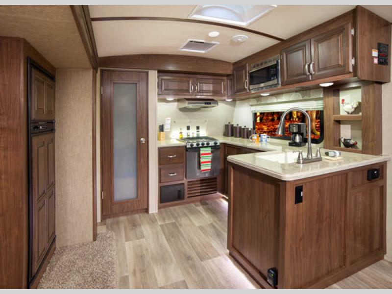 Denali Travel Trailer RV Sales – Denali Travel Trailer Floor Plans