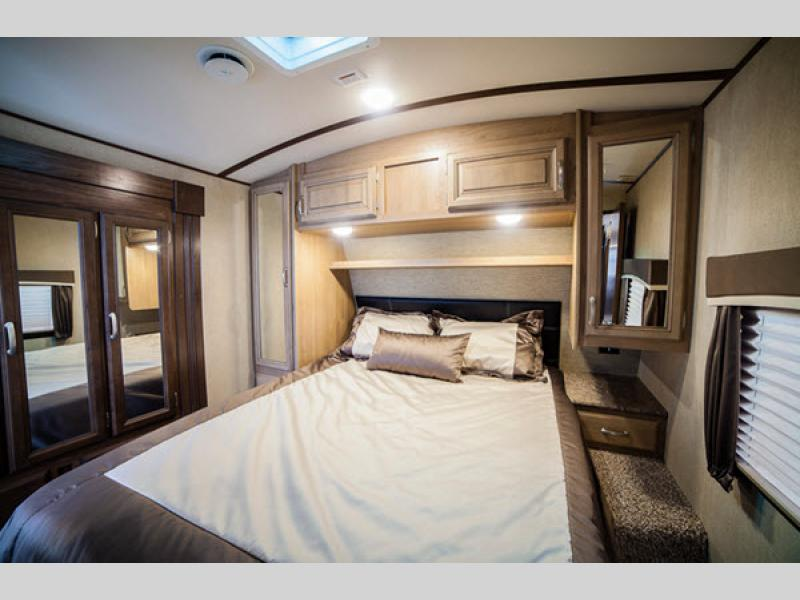 Denali Travel Trailer | RV Sales | 5 Floorplans