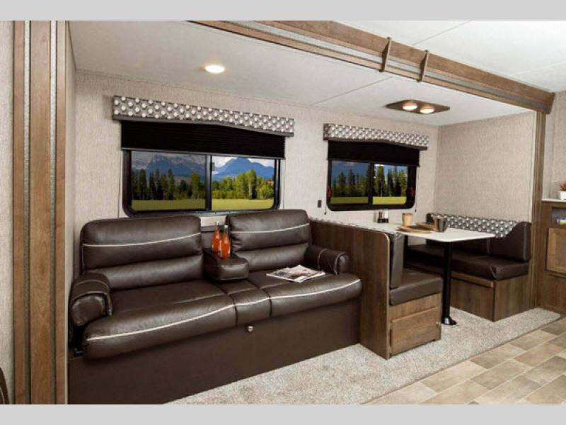 Wondrous Dutchmen Rv Coleman Lantern Series Travel Trailer Rvs For Sale Pabps2019 Chair Design Images Pabps2019Com