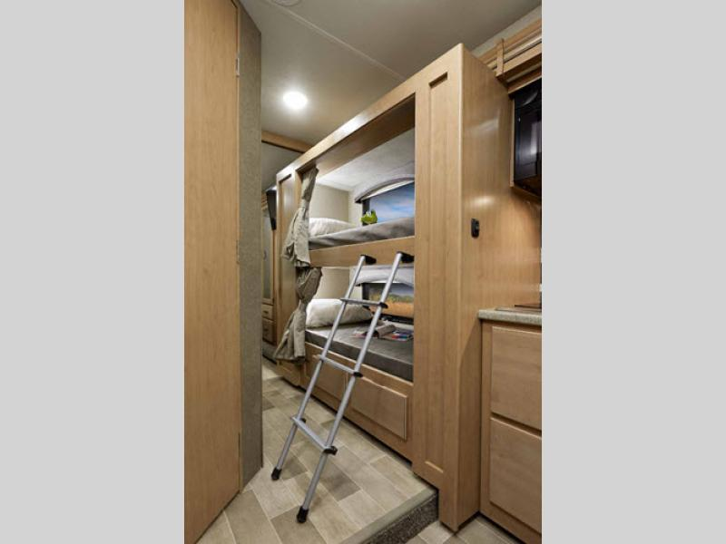 Chateau Motor Home Class C | RV Sales | 4 Floorplans