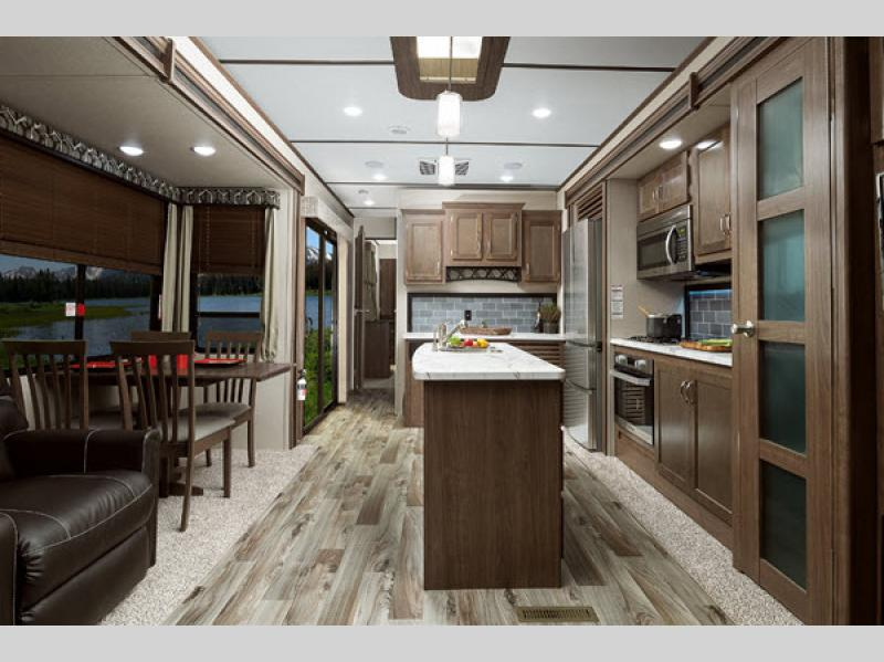 Retreat Destination Trailer | RV Sales | 14 Floorplans