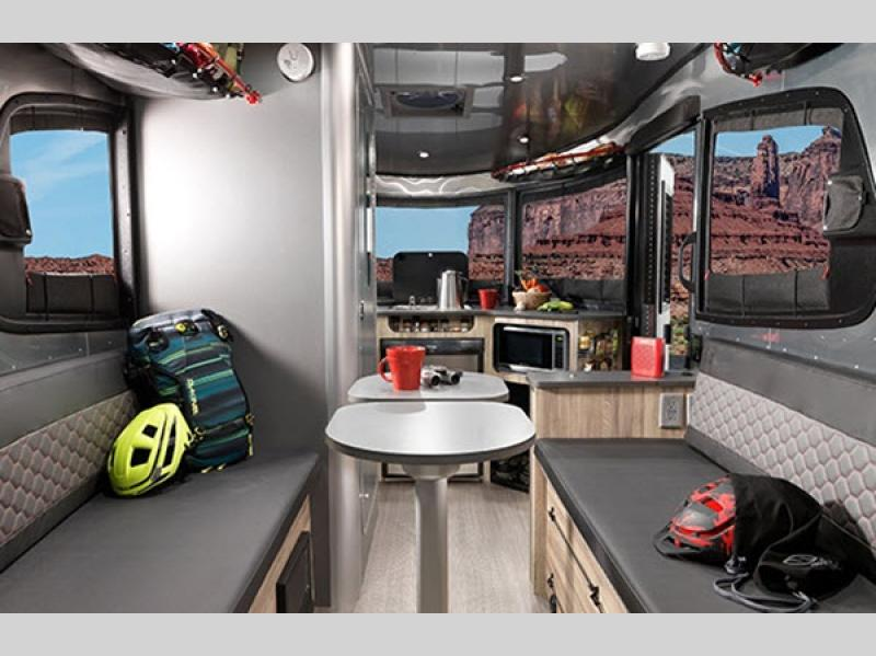 Basecamp Travel Trailer | RV Sales | 1 Floorplan