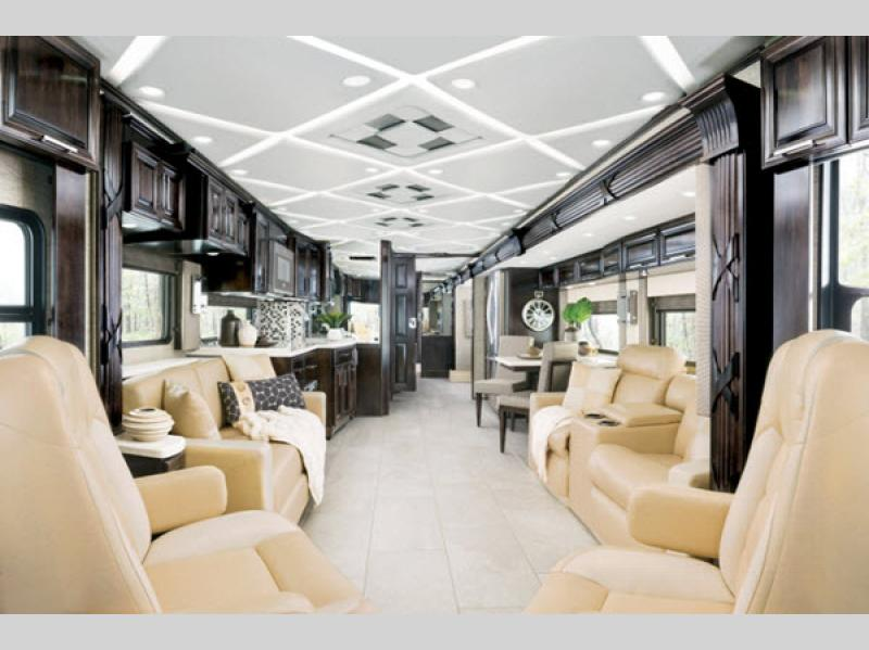 Mountain Aire Motor Home Cl A - Diesel   RV Sales   9 Floorplans on