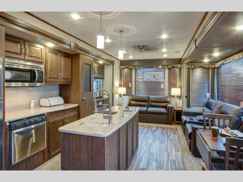 Retreat Destination Trailer | RV Sales | 18 Floorplans