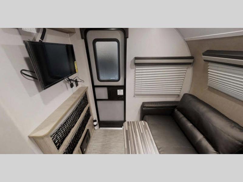 R Pod Travel Trailer | RV Sales | 10 Floorplans