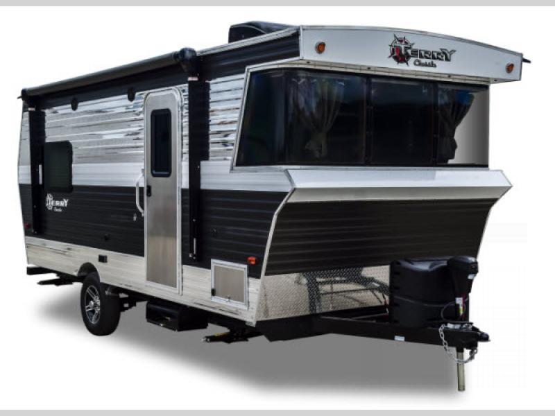 Terry Classic Travel Trailer Rv Sales 2 Floorplans