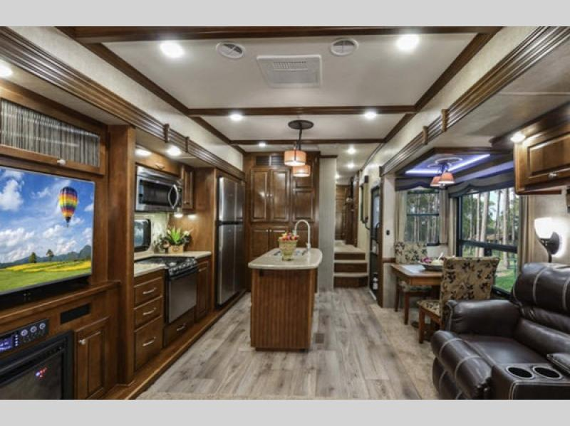 Big Country Fifth Wheel Rv Sales 12 Floorplans