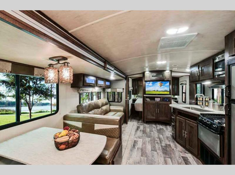 Travel Trailers For Sale In Pa >> Cruiser Fun Finder XTREME LITE Travel Trailer RVs For Sale