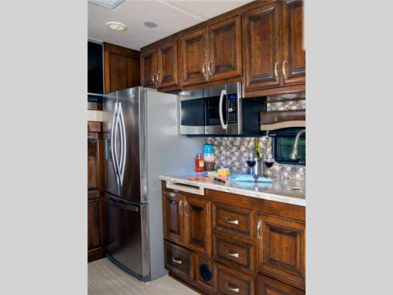 Status Motor Home Super C - Diesel | RV Sales | 3 Floorplans