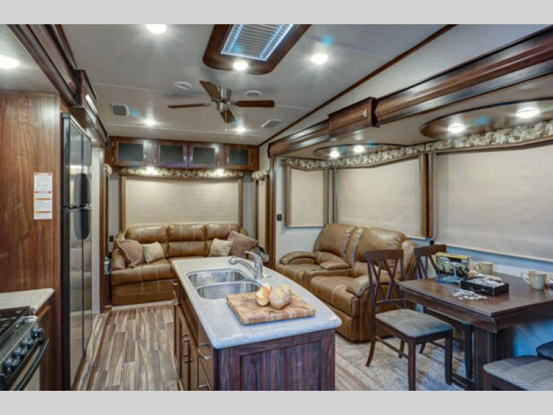Montana High Country Fifth Wheel Rv Sales 22 Floorplans