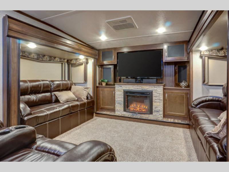 Fifth Wheel Front Living Room. Previous Montana High Country Fifth Wheel  RV Sales 22 Floorplans
