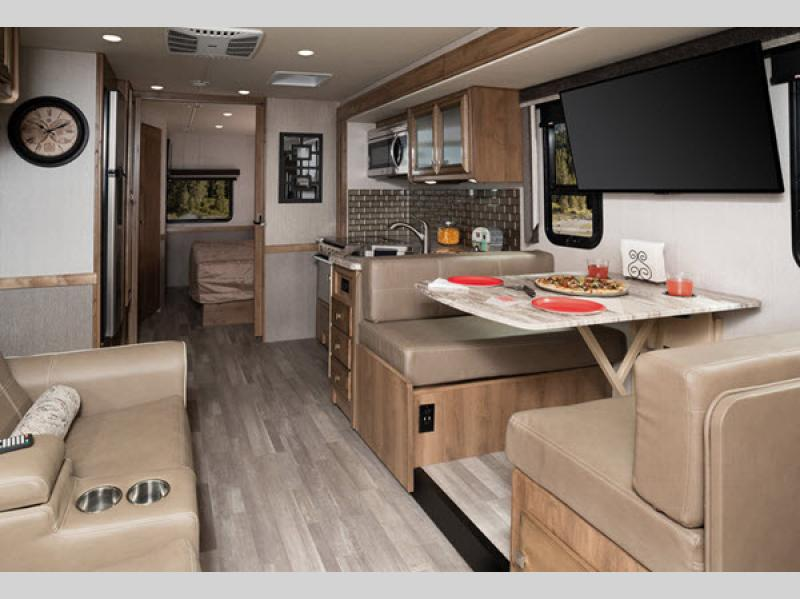 Admiral Motor Home Cl A | RV Sales | 6 Floorplans on