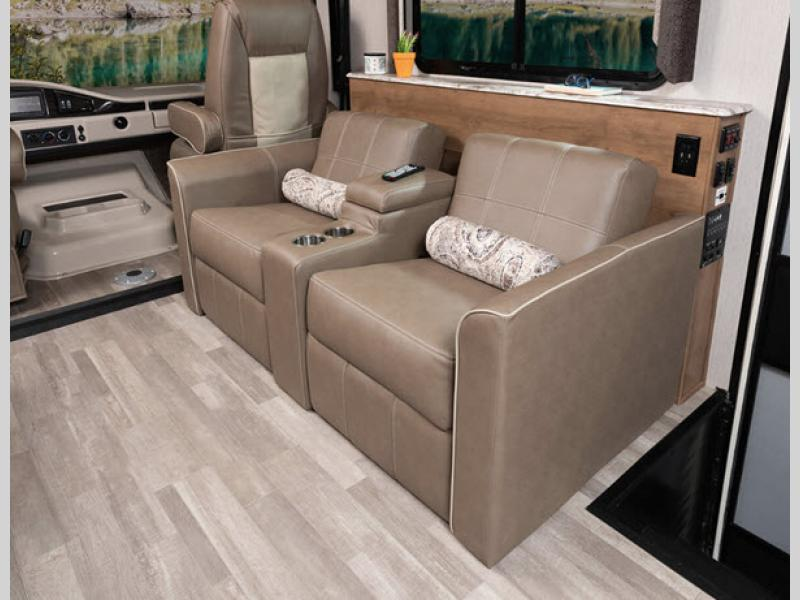 Admiral Motor Home Class A | RV Sales | 6 Floorplans