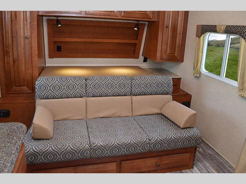 Prime Northwood Arctic Fox Classic Travel Trailer Rvs For Sale Ocoug Best Dining Table And Chair Ideas Images Ocougorg