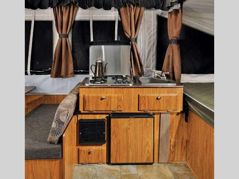 ... Pop Up Camper. Previous. Rockwood Freedom Series Stock Photo ...