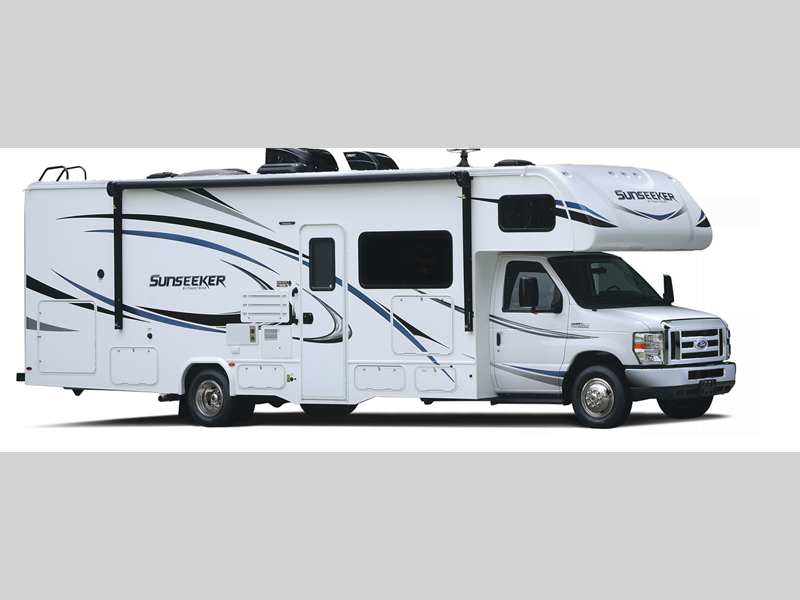 Sunseeker Motor Home Cl C   RV Sales   11 Floorplans on forest river mb wiring-diagram, forest river manuals, forest river parts, 2006 silverado 2500hd brake system schematics,