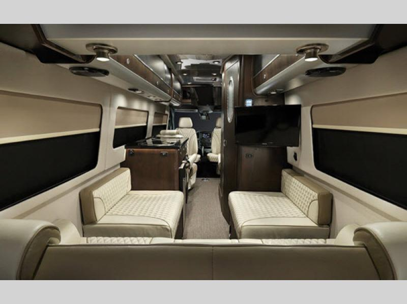 Interstate Lounge EXT Motor Home Class B - Diesel | RV Sales | 1
