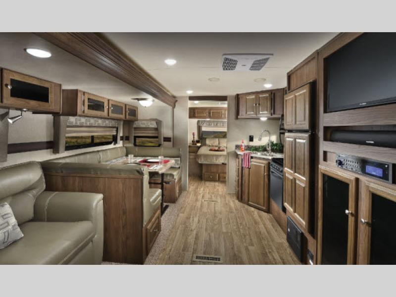 Flagstaff Super Lite Travel Trailer Rv Sales 17 Floorplans