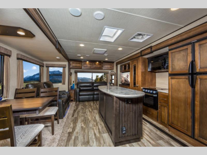 Reflection Travel Trailer Rv Sales 4 Floorplans