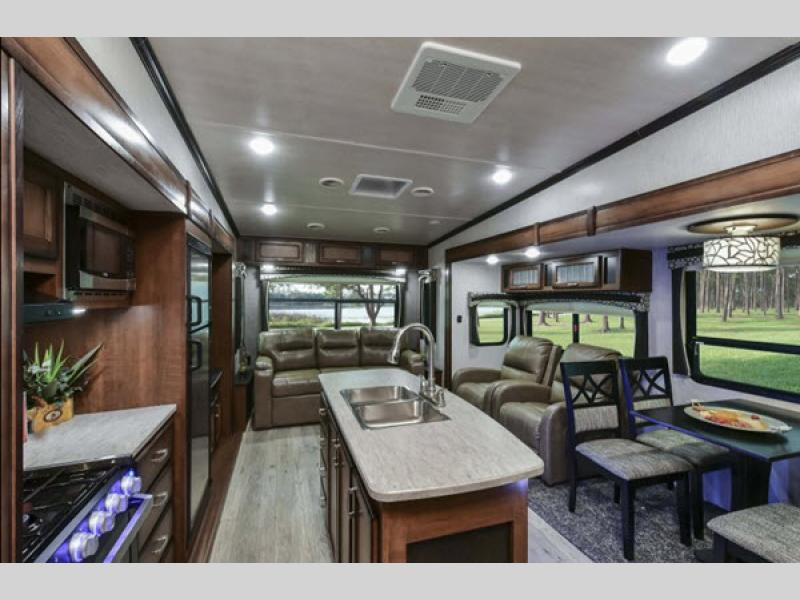 Prowler Fifth Wheel Rv Sales 5 Floorplans