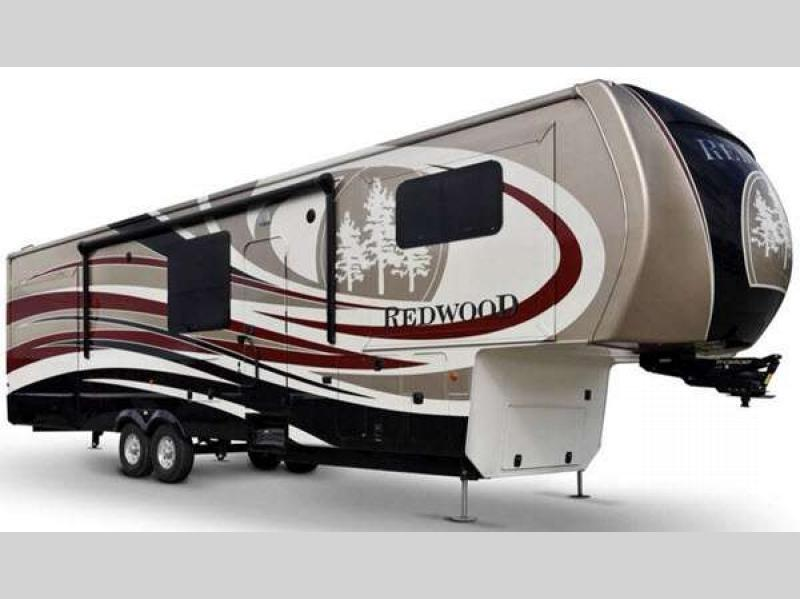 Redwood Fifth Wheel Rv Sales 18 Floorplans
