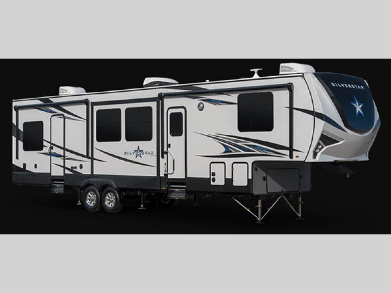 Silverstar Thx Toy Hauler Fifth Wheel Rv Sales 3