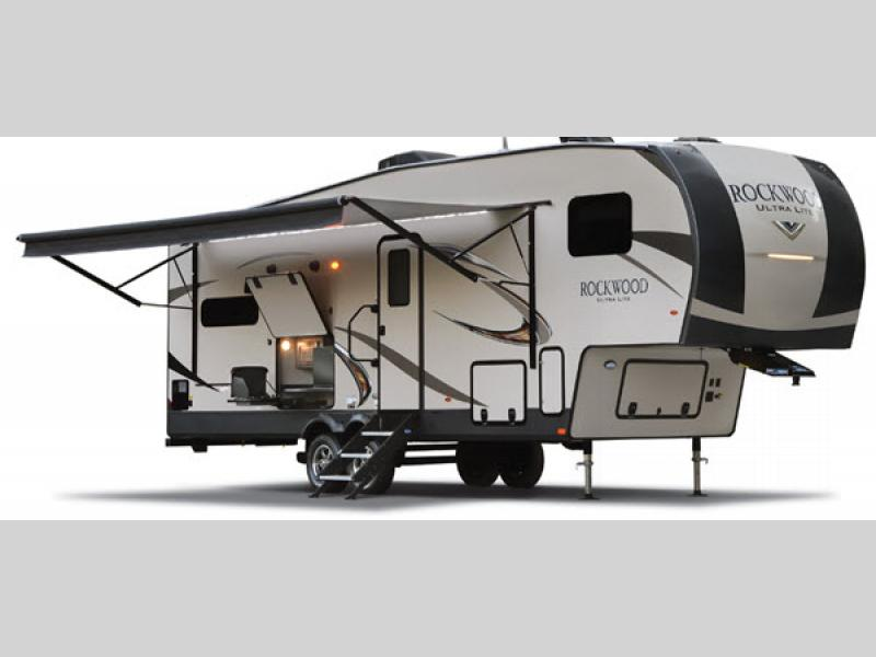 Rockwood Ultra Lite Fifth Wheel | RV Sales | 14 Floorplans on forest river trailer wiring diagram, forest river pop up wiring diagram, forest river 5th wheel manuals,