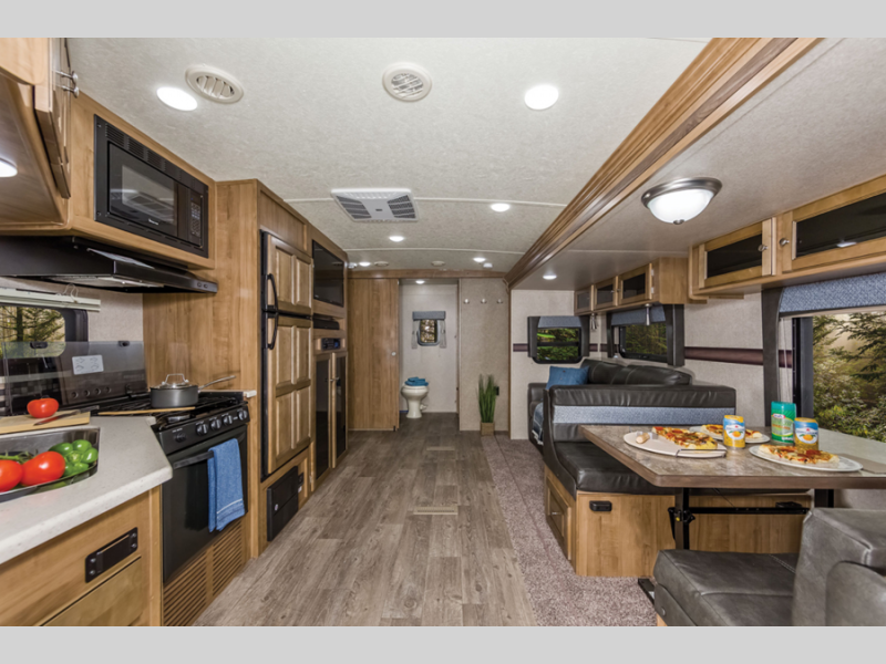 Rockwood Ultra Lite Travel Trailer Rv Sales 13 Floorplans