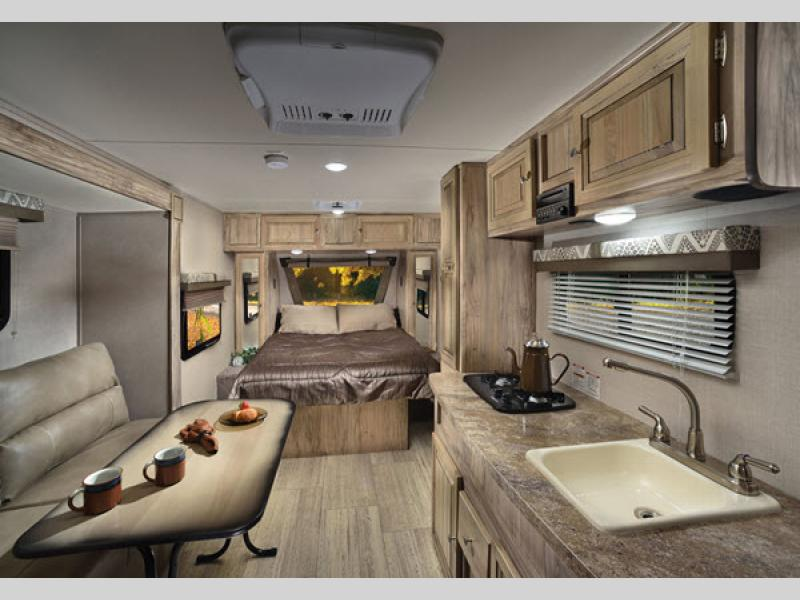 Real Lite Mini Travel Trailer Rv Sales 7 Floorplans