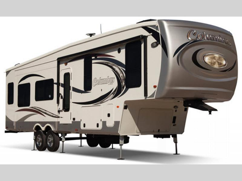 Columbus Fifth Wheel Rv Sales 15 Floorplans