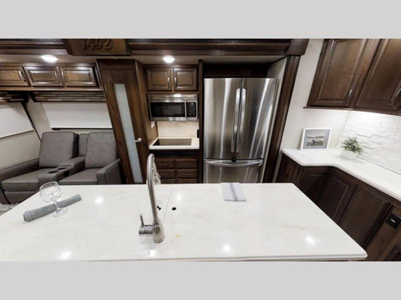 Columbus Compass Fifth Wheel Rv Sales 14 Floorplans