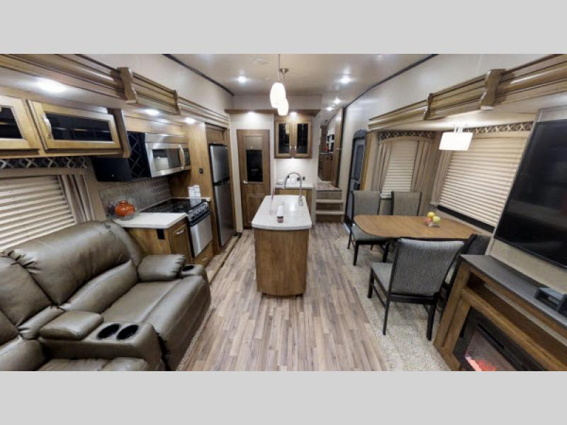 Phoenix Fifth Wheel Rv Sales 7 Floorplans