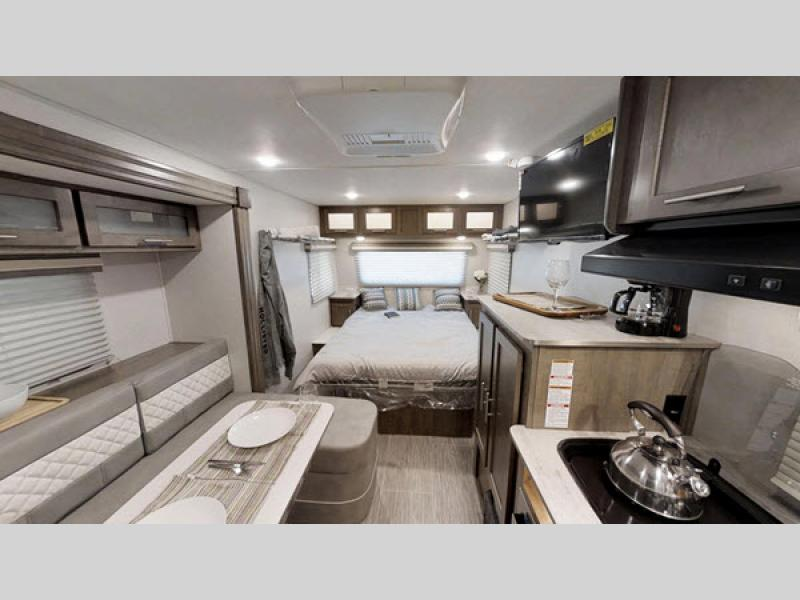 No Boundaries Travel Trailer | RV Sales | 9 Floorplans