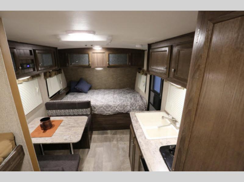 Apex Nano Travel Trailer Rv Sales 8 Floorplans
