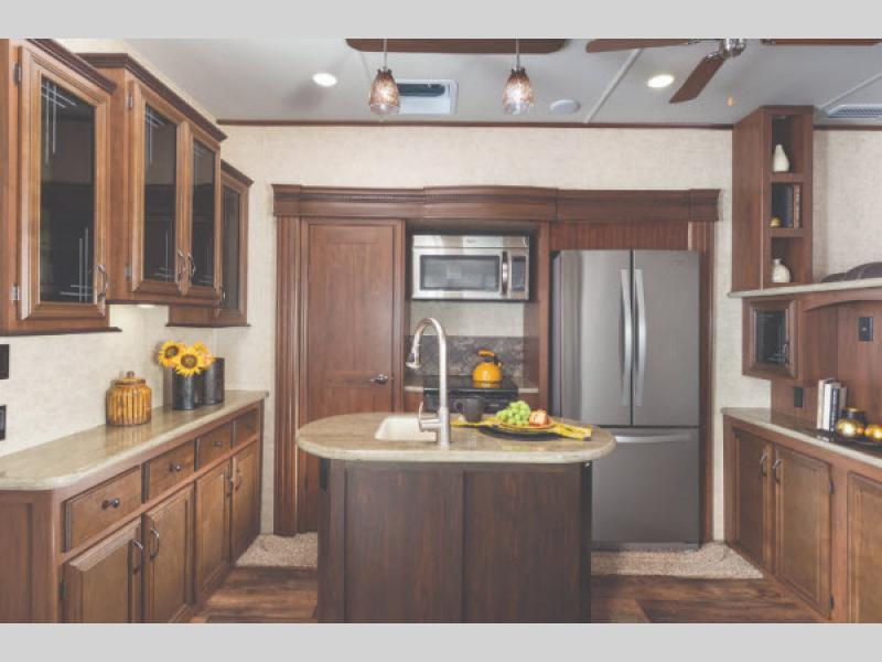 Sandpiper Fifth Wheel Rv Sales 22 Floorplans