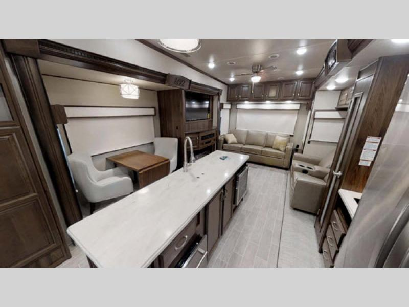 Columbus Fifth Wheel Rv Sales 13 Floorplans