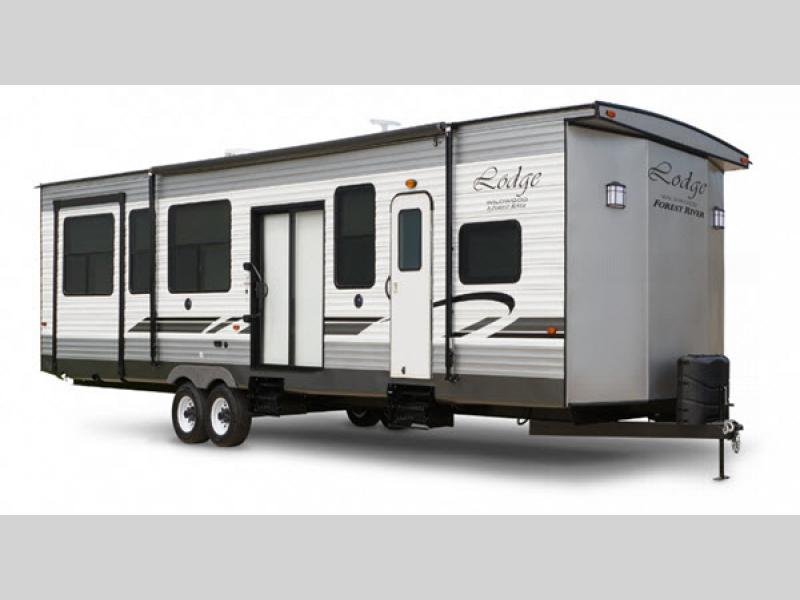 Wildwood Lodge Destination Trailer | RV Sales | 4 Floorplans