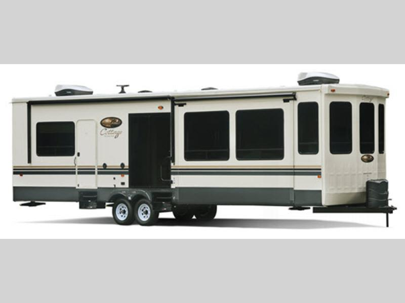 Cedar Creek Cottage Destination Trailer | RV Sales | 3