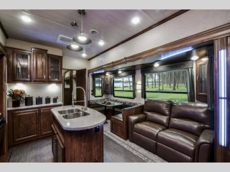 Heartland Sundance Fifth Wheel Rvs For