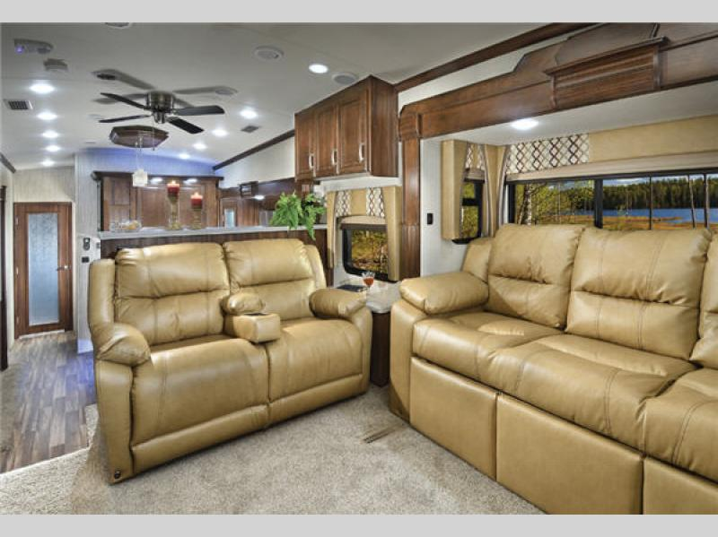 Awe Inspiring Forest River Rv Cardinal Fifth Wheel Rvs For Sale Ocoug Best Dining Table And Chair Ideas Images Ocougorg