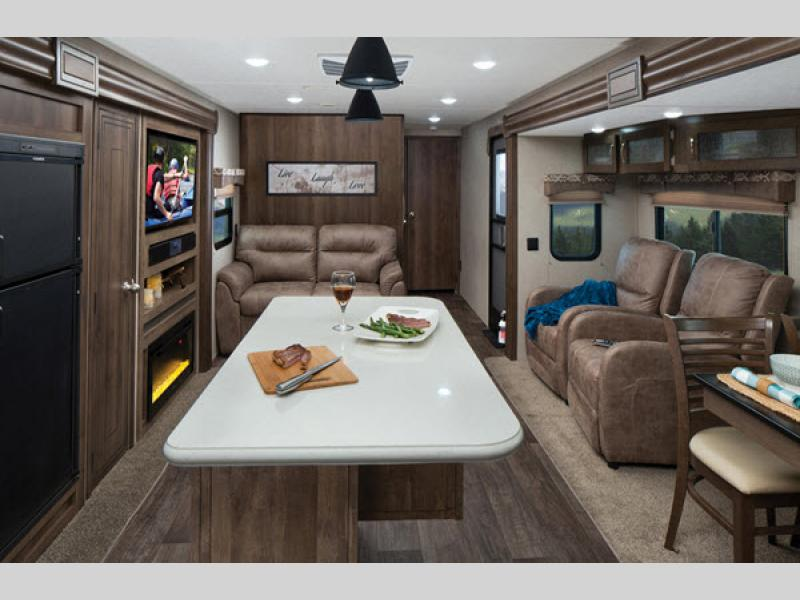 Puma Travel Trailer Rv Sales 23 Floorplans