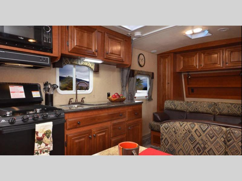 Arctic Fox Travel Trailer Rv Sales 9 Floorplans