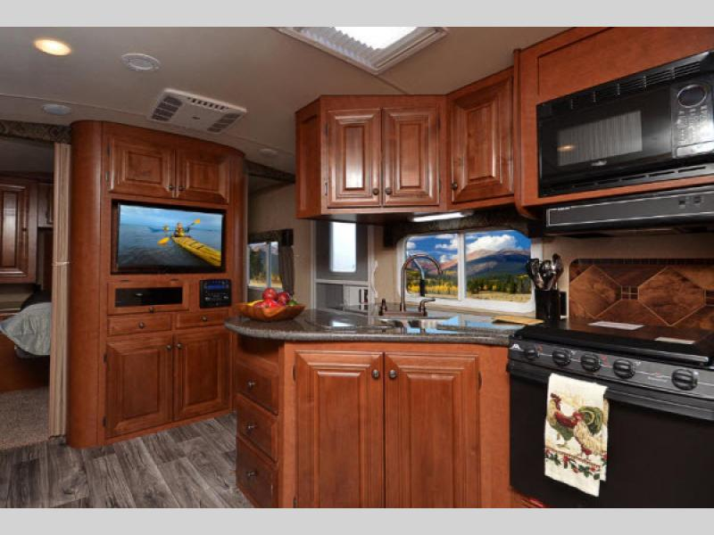 arctic fox travel trailer rv sales 1 floorplan rh gardnerrv com