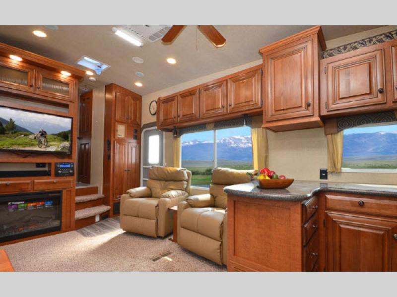 Image Result For Two Bedroom Fifth Wheel