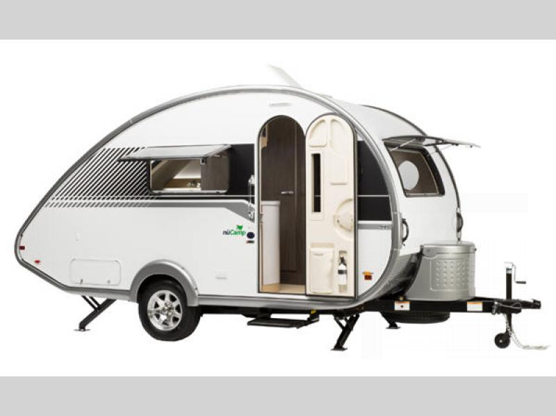 Travel Trailers For Sale Under