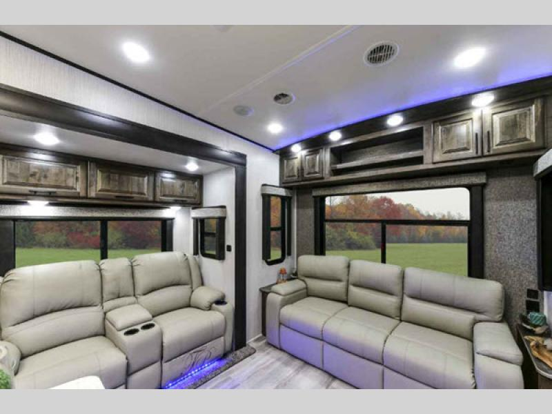 Admirable Heartland Elkridge Fifth Wheel Rvs For Sale Ocoug Best Dining Table And Chair Ideas Images Ocougorg