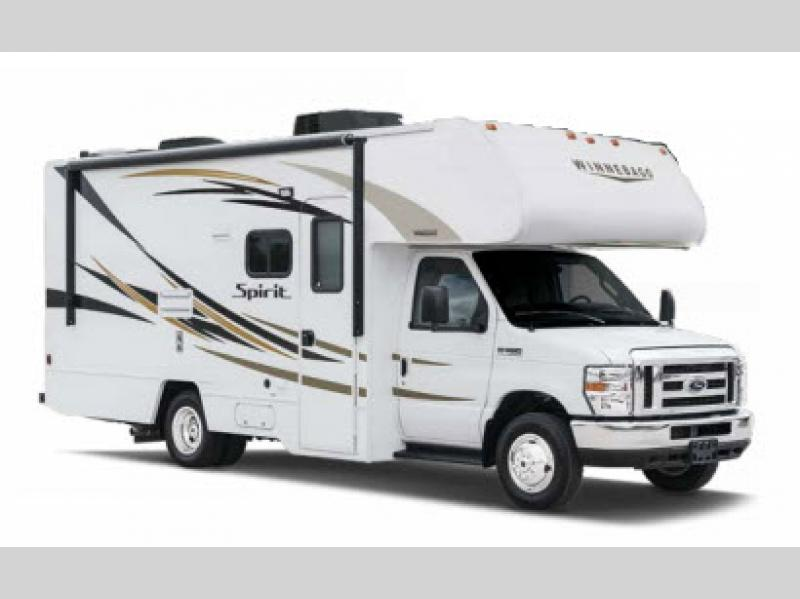 Spirit Motor Home Class C Rv Sales 6 Floorplans. Winnebago Spirit Motor Home Class C. Ford. Ford E 450 Motorhome Vacuum Diagram At Scoala.co